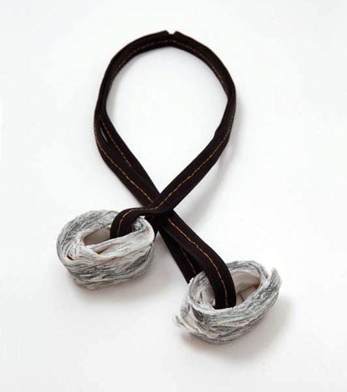 Mia Maljokoki, necklace