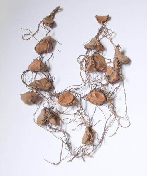 monkey necklace 1