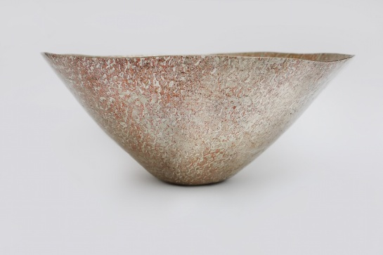 Bowl, Patrick Davison