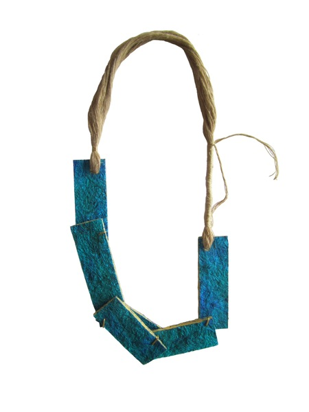 Catalina Gibert, M.A.R. Necklace
