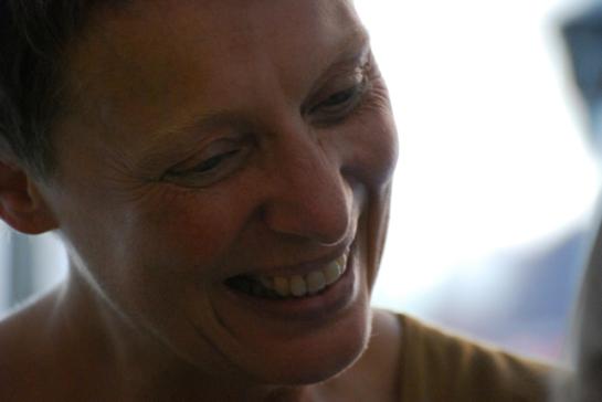 Doris Maninger