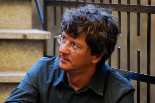 Peter Bauhuis