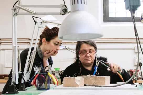 Orsetta Andreotti