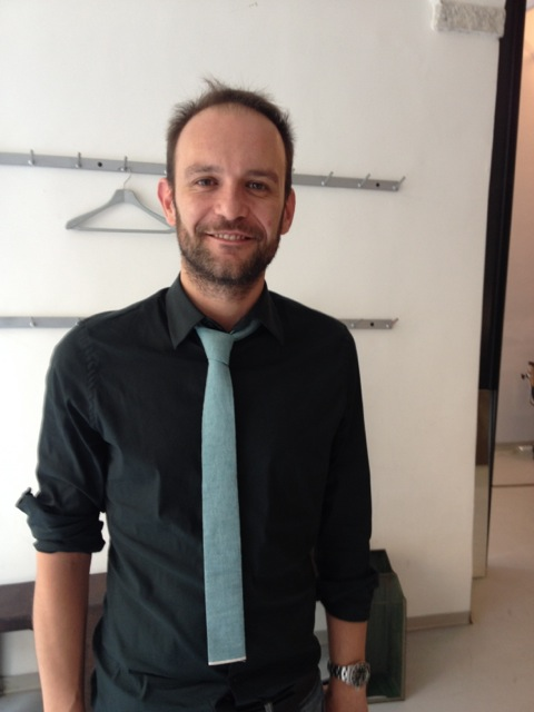 Riccardo Lami