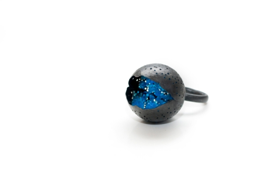 Diana Pantea, ring
