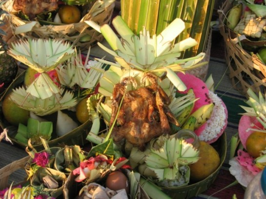 13.Offer Bali