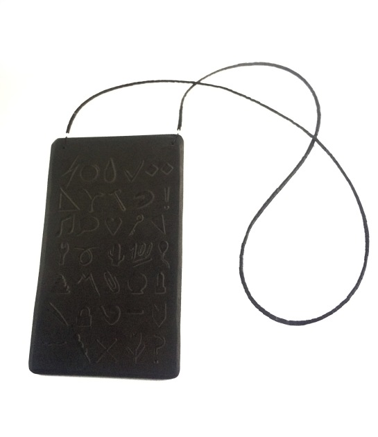Schmuck iPhone necklace